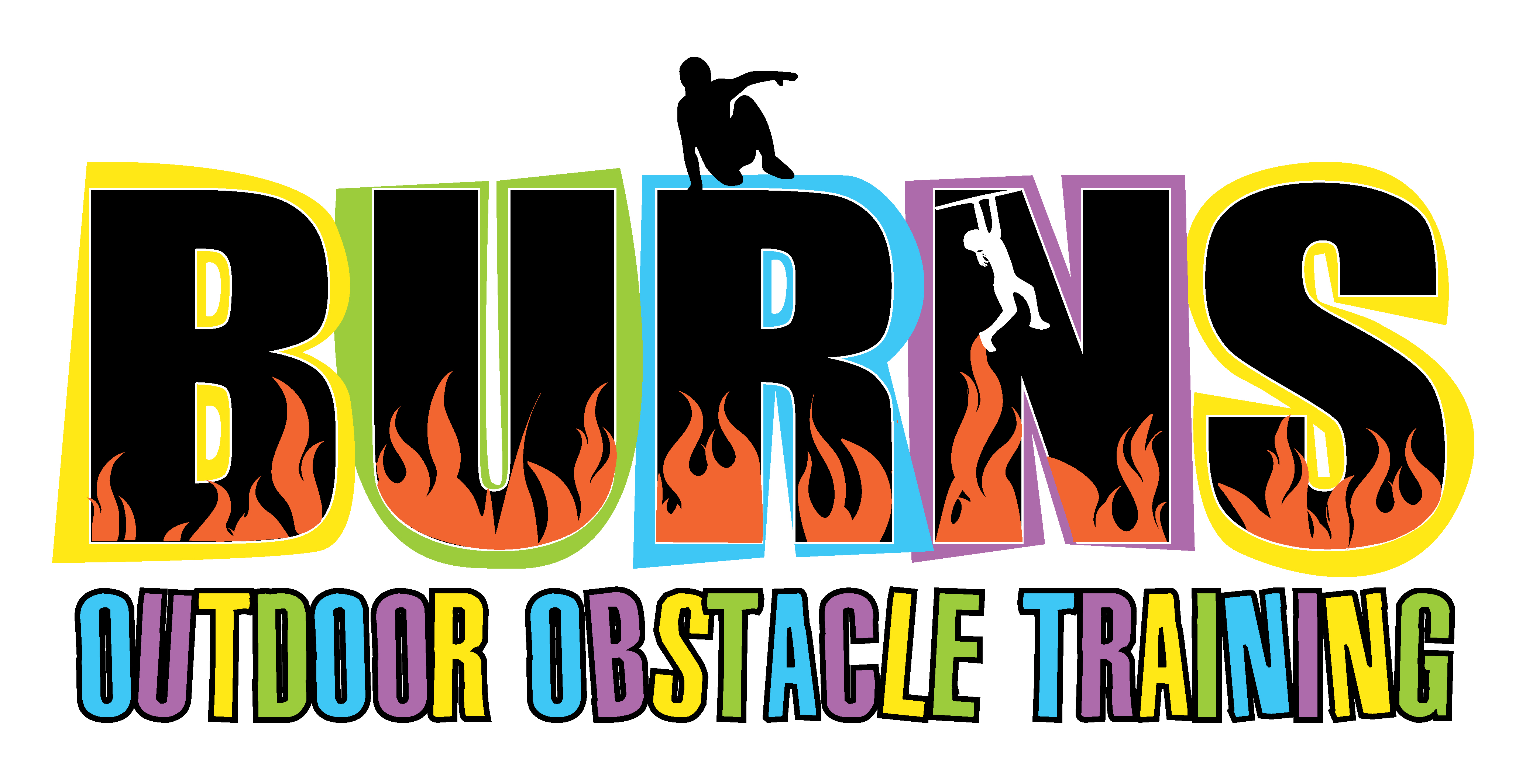 Burns Obstacle Training